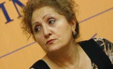 Украина не застрахована от проявлений ксенофобии, - Анаида Арузманова