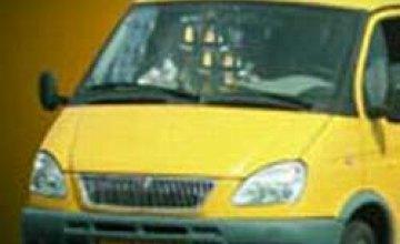 Милиция поймала первокурсника, стрелявшего в водителя маршрутки