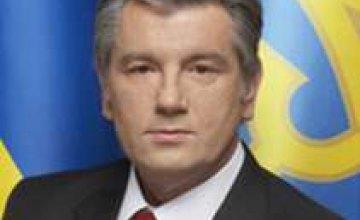Ющенко требует от Тимошенко в срочном порядке продолжить переговоры с Россией по газу
