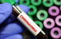 Еще 44 жителя Днепропетровщины заболели коронавирусом