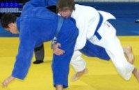 Днепропетровские дзюдоисты-юниоры завоевали 6 медалей на Чемпионате Украины по дзюдо