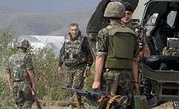 Украина: Абхазцы окружили грузинские войска