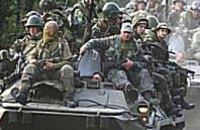 Великобритания: Грузинская армия в панике покинула Гори