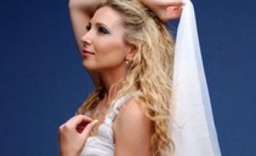 Днепропетровская красавица сразится за звание «Свадебный ангел»