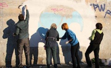 18 февраля в Днепропетровске состоится открытие выставки STREET ART EXHIBITION