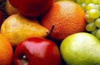 Морозы оставили Украину без фруктов