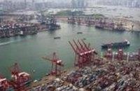 В Гонконге арестован теплоход с российско-украинским экипажем