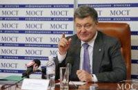 Порошенко подписал закон относительно упрощения призыва в армию