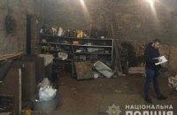 На Днепропетровщине в доме у мужчины обнаружили 2 тонны металлолома