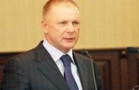 Президент присвоил начальнику УСБУ в Днепропетровской области Владимиру Верхогляду Орден «За мужество» III степени