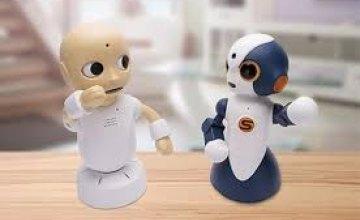 Японцы разработали робота, который будет следить за здоровьем человека