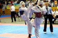 12 медалей завоевали днепропетровские спортсмены на чемпионате Украины по тхэквандо