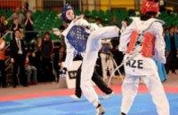 Юные спортсмены Днепропетровщины – среди лучших в Европе