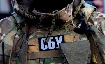 СБУ провела контрдиверсионные антитеррористические учения в международном аэропорту в Днепре