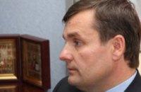 Нардеп Дмитрий Ветвицкий покинул фракцию БЮТ-Батькивщина