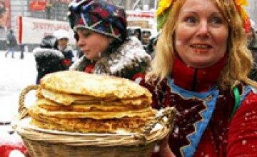 Сегодня православные начинают отмечать Масленицу