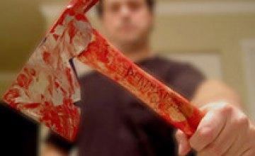 В Днепропетровске бывший заключенный убил и расчленил двух знакомых (ОБНОВЛЕНО)
