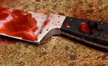 В Днепропетровской области 79-летняя бабушка убила и расчленила сожителя