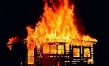 15-летняя девушка погибла в огне