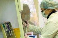 В Одесской области от свиного гриппа умер годовалый ребенок