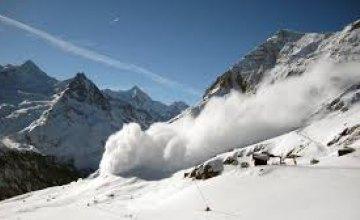 В Альпах лавина накрыла лыжников: есть погибшие