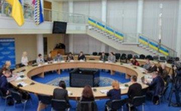 Профессиональная дискуссия: в ДнепрОГА говорили о подготовке специалистов по логистике