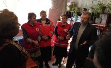 Парламент обязан заставить МОЗ вернуть финансирование Красному Кресту, нельзя оставить стариков умирать,- Вилкул