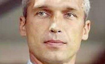 Экс-наставник «Днепра» Олег Протасов снова потерял работу