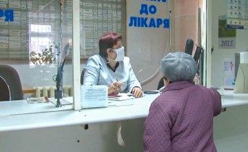 За неделю к врачам с ОРВИ обратились около 15 тысяч жителей Днепропетровщины