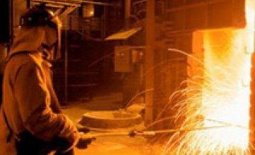 Эксперт: «Для украинской металлургии впереди мертвый сезон»