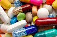 В Днепре дорожают презервативы и обезболивающие препараты, дешевеют капли для носа и противоаллергические таблетки