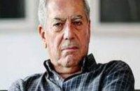 Днепропетровск посетит латиноамериканский писатель Варгас Льоса