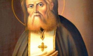 Сегодня православные чтут обретение мощей Преподобного Серафима Саровского