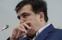 Саакашвили: Аваков и Порошенко просто поделили страну между собой, - СМИ
