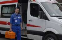 16-летняя девушка родила в автомобиле скорой помощи