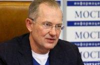 Он таким не был - после АТО постоянно плачет, - Сергей Рыженко