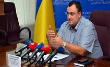 Более 11 тыс абитуриентов поступили в ВУЗы Днепропетровщины на бюджет