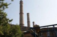 Приднепровская ТЭС возобновила работу после двухмесячного простоя