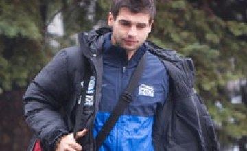 Хавбек «Днепра» Младен Бартулович перешел в «Арсенал»