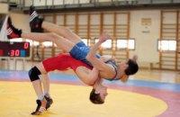 Днепровский борец – в тройке победителей международных соревнований
