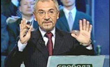 Савик Шустер переедет на Первый национальный