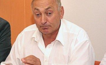 В Днепропетровске снова осквернили могилу воинов УПА