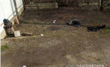 Житель Днепропетровской области избил до смерти 63-летнего мужчину