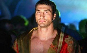 Следующим соперником Кличко станет англичанин