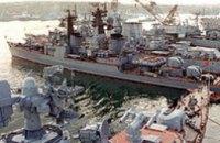 В грузинском порту Поти заблокированы 2 украинских судна