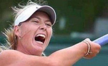 Украинская теннисистка Мария Корытцева прошла первый тур