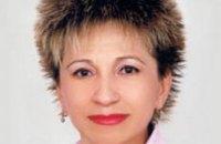 Минтранссвязи наградил днепропетровчанку Замковую почетной грамотой