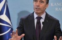 НАТО создает трастовый фонд для Украины