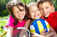 Почти 127 тыс детей Днепропетровщины отдохнули и оздоровились этим летом