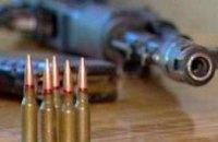 В Днепродзержинске правоохранители изъяли у местного жителя арсенал оружия
